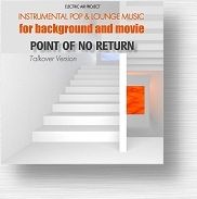 CD Point Of No Return - Talkover